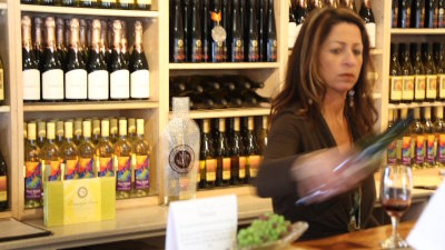 Maui Wine