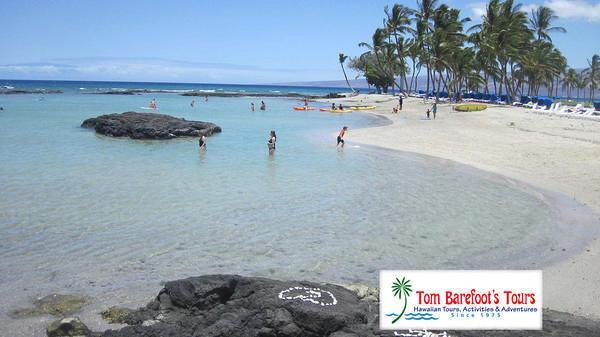 Mauna Lani Beach