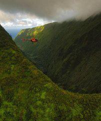 Big Island - Experience