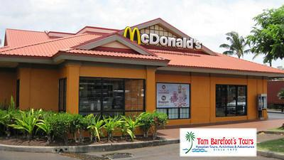 McDonald's in Kahana