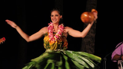 History of the Merrie Monarch Festival in Hilo on the Big Island