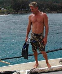 Snorkel Sail 3 Hour