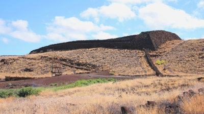 National Historical Parks on the Big Island