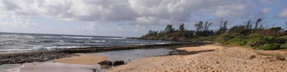 Nukoli'i Beach