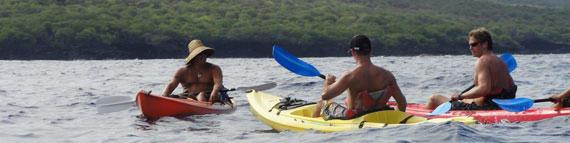 Travel Blog #139 - Kayak Sea Cave Adventure With Ocean Safari Kayaks