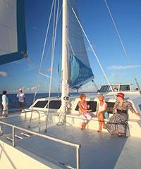 Ocean Spirit Sunset Sail (Adult Only)