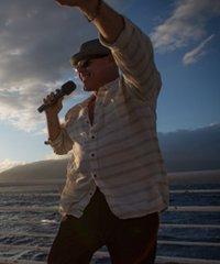 Island Rhythms Sunset Ma'alaea