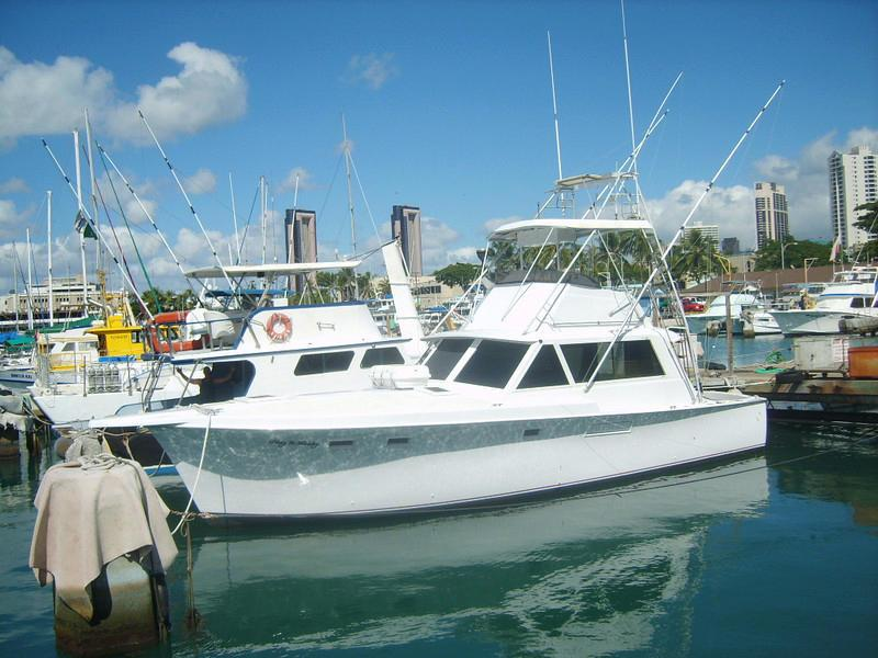 301 moved permanently for Fishing charters oahu
