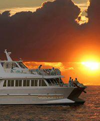 Quicksilver Lahaina Dinner Cruise