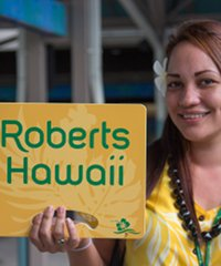 OAHU - Airport Express Shuttle - Robert's Hawaii