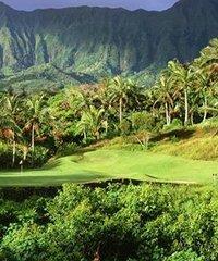 Reserve a Round of Golf at the Royal Hawaiian Golf Club