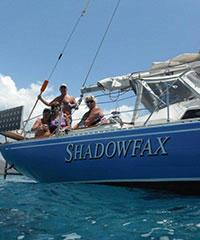 2 Hour Private Sailing Charter
