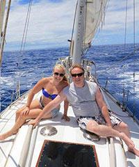 Reserve the 2 Hour Tradewind Sail with Maui Ocean Charters.