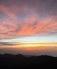 Haleakala Summit Sunrise, Bike and Zip Tour