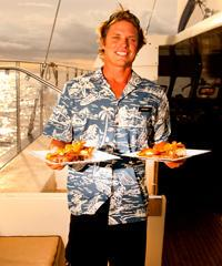 Star NaPali Dinner Sunset Sail - Captain Andy's Sailing Adventures