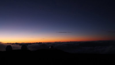 Stargazing and Conflict on Mauna Kea