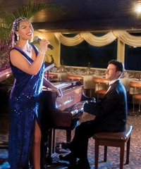 FRIDAY - 5 Star Dinner and Jazz Cruise