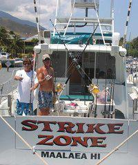 Bottom or Sport Fishing 6 Hour Tour - Strike Zone Sport Fishing