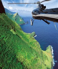 We have more than 6 people in our party. Can you accommodate us one a Maui helicopter tour?