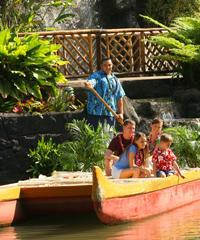 On Oahu - 11A Pearl/Dole/Poly - Discover Hidden Hawaii Tours on Oahu
