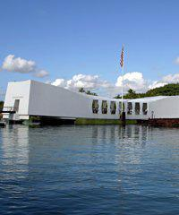 On Oahu - 7A Circle Isle/Pearl Harbor - Hawaii Tours & Transportation on Oahu