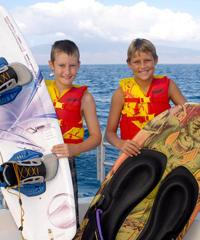 Water Sports Private Charter