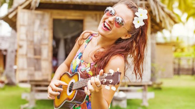 The History of the Ukulele in Hawaii