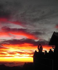 Haleakala Sunrise Tour - Valley Isle Excursions