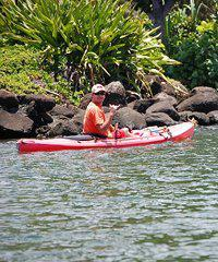 Wailua Kayak and Canoe