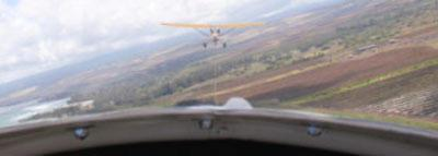 Travel Blog #122 - Glider Rides Over The North Shore