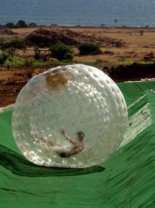 Zipline / Aquaball