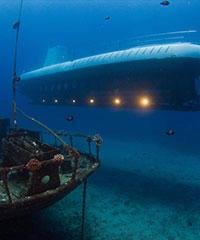 Maui Undersea Submarine Adventure - Atlantis Adventures