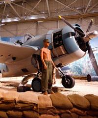 On Oahu 37 Aviation Museum