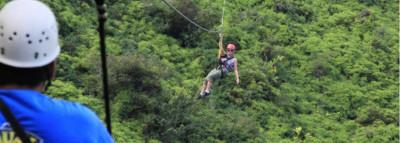 Blog Articles and FAQ's about Zipline Tours