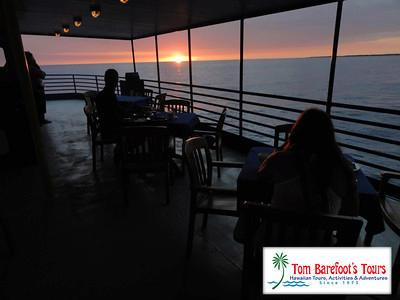 dinner cruises on the big island