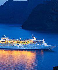 Cruise Ship Compatible Activities