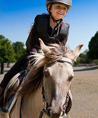 State Wide Horseback Riding Tours