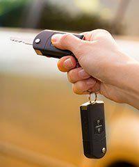 Rental Car Packages