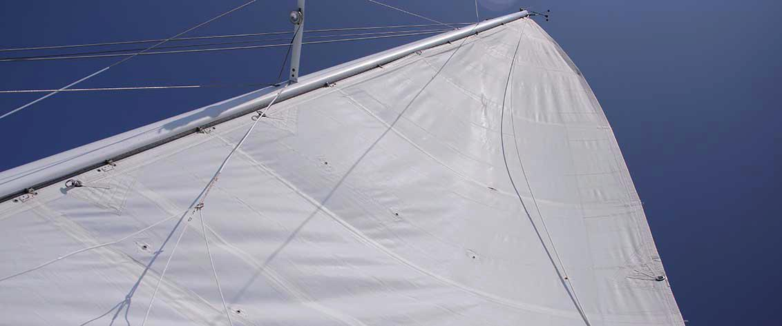 Big Island of Hawaii sailing charters often offer snorkeling as well as a sail.