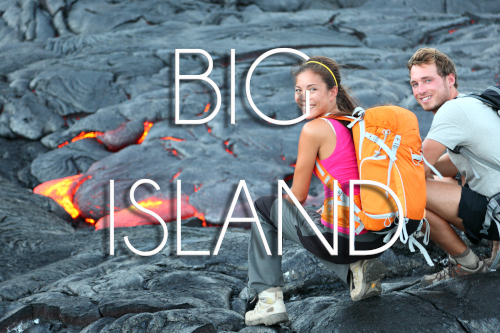 Activities and Tours on Big Island of Hawaii