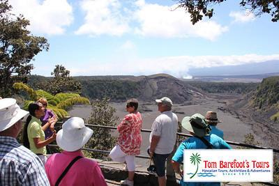 More information about Big Island tours
