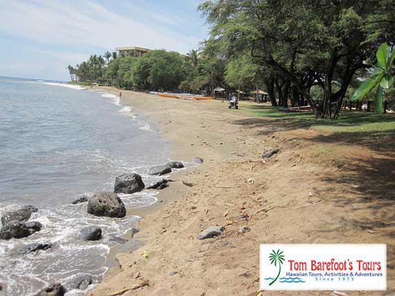 Hanakao`o Beach Park