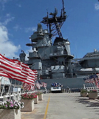 #66 Pearl Harbor Remembered- E Noa Tours Honolulu