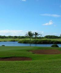 Reserve a Tee Time at the Ewa Beach Golf Club