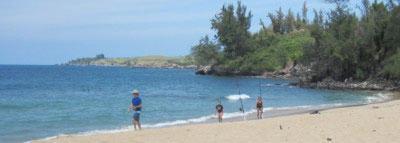 Fleming Beach