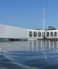 From Maui (A-2) to Oahu - Pearl Harbor,  Arizona Memorial, USS Missouri - Polynesian Adventure Tours on Maui