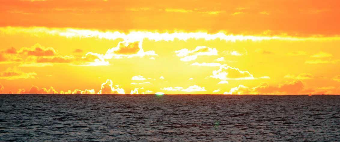 Sunset Sails & Cruises