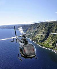 Helicopter Tours, FX-Star and Whisper Star, Helicopter Tours