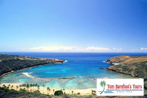 "Hanauma Bay ""Oahu's Snorkeling Beach"""