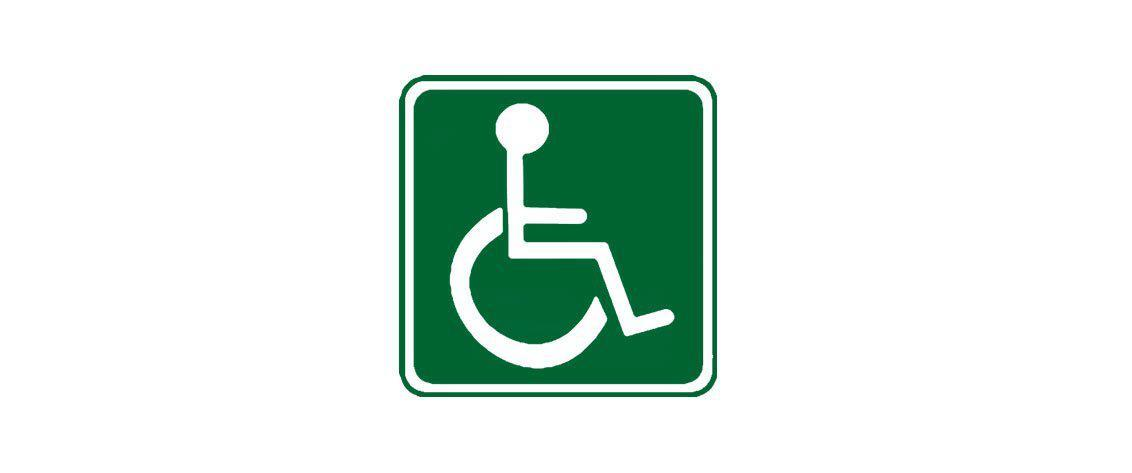 Handicap Accessible Tours on the